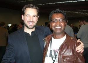 Rand Fishkin, SEOMoz at Pub Con , Las Vegas