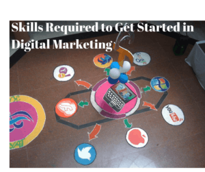 Skills to Learn Digital Marketing