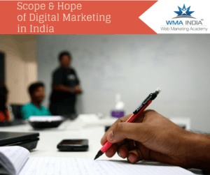 Digital Marketing Career Opportunities in India