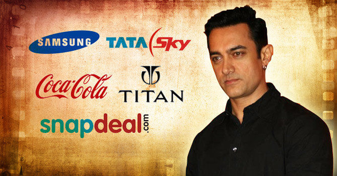 Influencer marketing scare when Aamir Khan Critics turn against Snapdeal